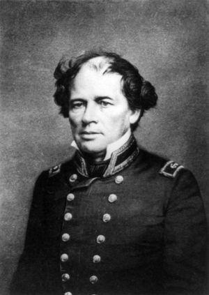 Matthew Fontaine Maury(1806 – 1873), Amerikaanse meteoroloog en oceanograaf.