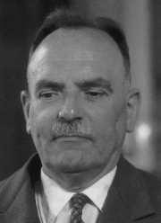 Jacques Van Mieghem (1905-1980), Directeur van het Koninklijk Meteorologisch Instituut van 1962 tot 1970.