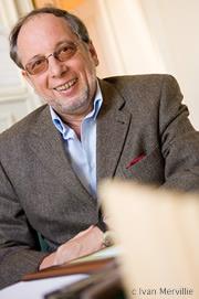 Henri Malcorps, Algemeen Directeur van het Koninklijk Meteorologisch Instituut van België van 1985 tot 2010.