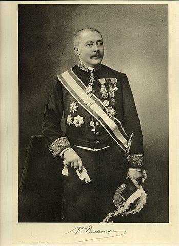 Eduard Descamps