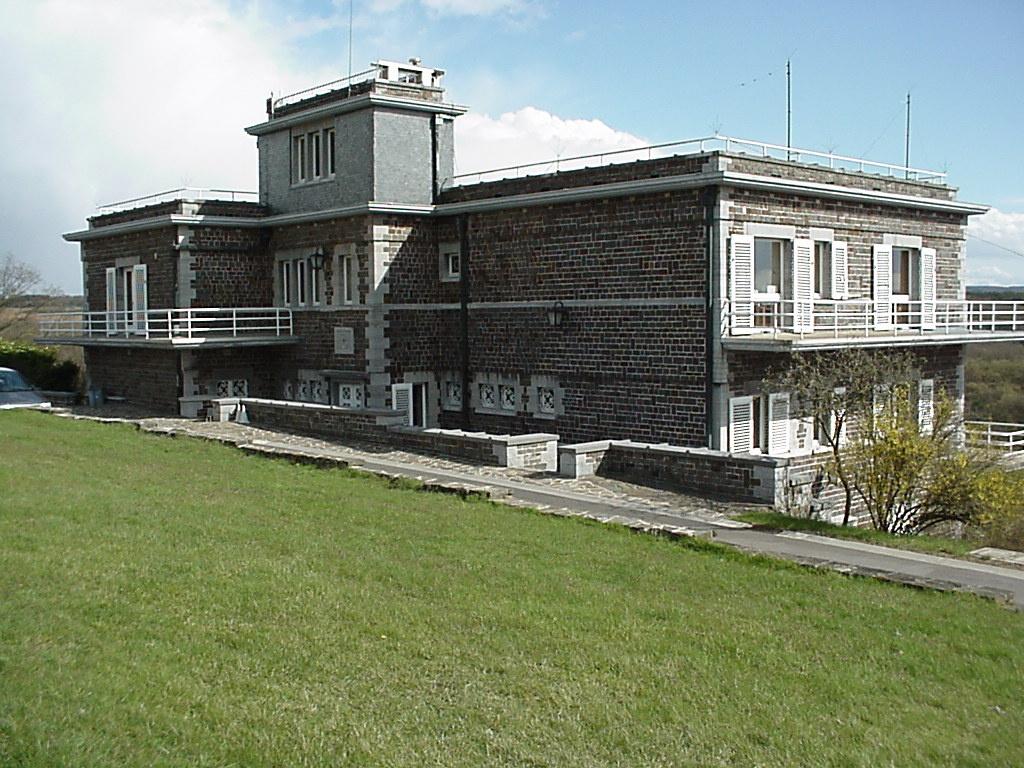 Geofysisch centrum te Dourbes