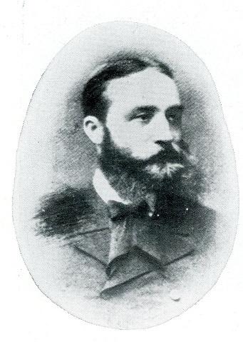 François Van Rysselberghe (1846-1893), fondateur des prévisions synoptiques en Belgique.