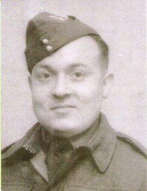 Odon Godart (1913-1996), météorologue et scientifique belge, conseiller en météorologie en Grande-Bretagne durant la Seconde Guerre Mondiale