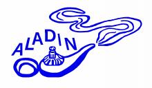 Het ALADIN-logo