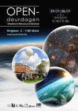Opendeurdagen KMI 29 & 30 september!