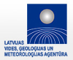 Latvia - Meteorological Service of Latvia
